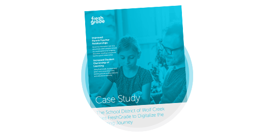 Wolf Creek Case study
