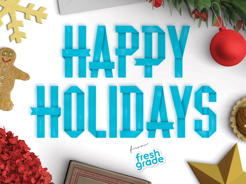 Fg Holiday Graphic