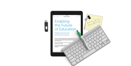 Enabling the Future of Education eBook