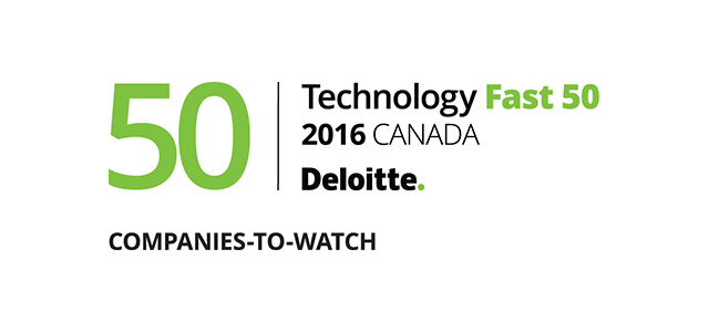 Deloitte Companies To Watch Award