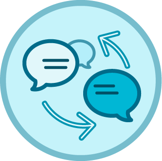 FreshGrade's communication system allows users to provide timely feedback to help students engage, reflect, and thrive.