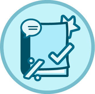 FreshGrade's evidence-based gradebook means that grades are just a toggle-click away from student evidence of learning.