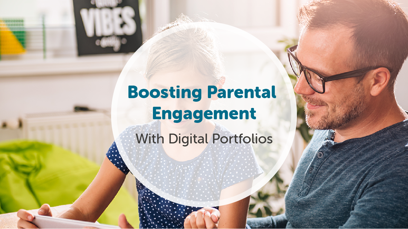 FreshGrade's Blog about Boosting Parent Engagement with Digital Portfolios