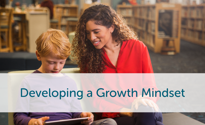 Develop A Growth Mindset 2x