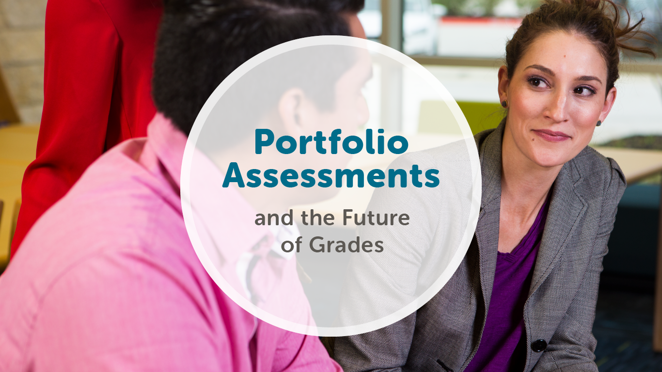 Fg Blogpost Portfolio Assessments And The Future Of Gradesfeature Image